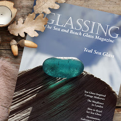 Glassing Magazine November/December 2018 Issue - FREE U.S. Shipping
