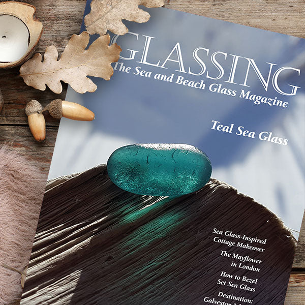 Glassing Magazine November/December 2018 Issue