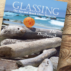 Glassing Magazine September/October 2018 Issue