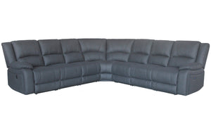 Marvel 7 Seater Corner Lounge