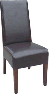 Antica PU Dining Chair