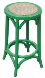 Cafe Kitchen Stool