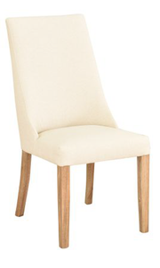 Centro Fabric Dining Chair