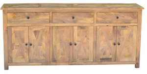 Duke Parquetry Buffet