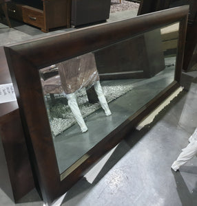Global Large Mirror