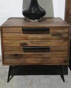 Lexington Bedside Table