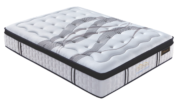 Luxury Latex Plush Mattress Range
