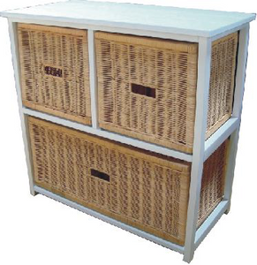 Northshore 3 Drawer Cabinet