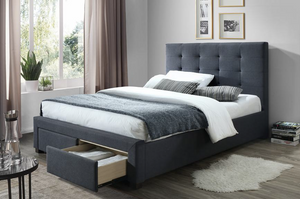 Renmark Double Bed