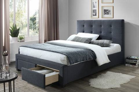 Renmark Queen Bed