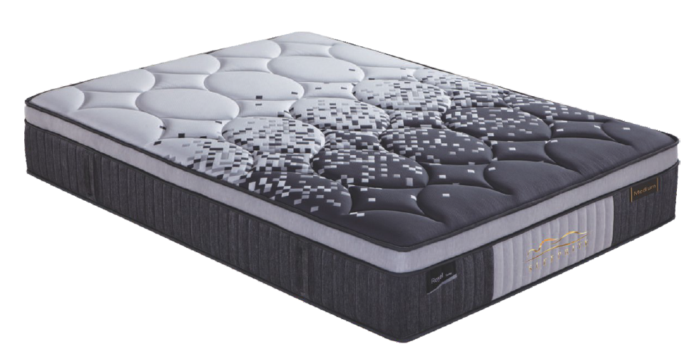Royal Series Mattress Range Medium