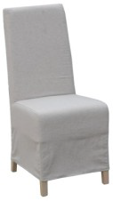 Titan Loose Cover Dining Chair