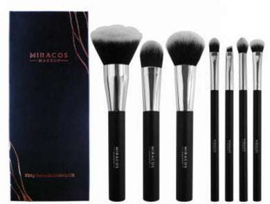 Make up brush(7Pcs/set)