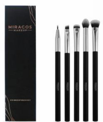 Eye brushes Set (4Pcs/set)