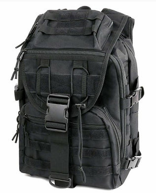 TOPLANET 40L Tactical Backpack, 3-Days Military Rucksack