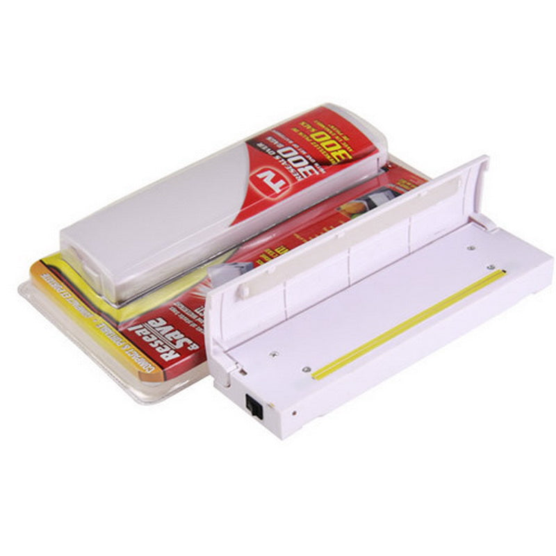 Reseal and Save Bag Sealer