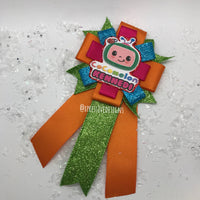 Cocomelon birthday pin(read description)