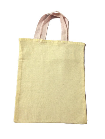 Muslin Shopping Bag (14x12 inches)