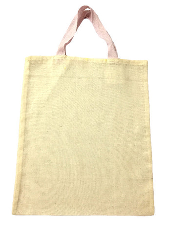 Muslin Shopping Bag (16x14 inches)