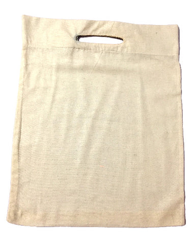 Muslin Shopping Bag (19x16 inches)