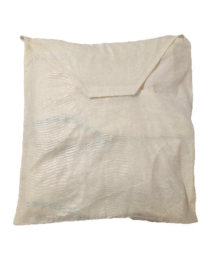 Muslin Envelope Bag (17x17 inches)