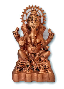Handmade Lord Ganesha Showpiece