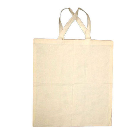 Muslin Shopping Bag (17x17 inches)