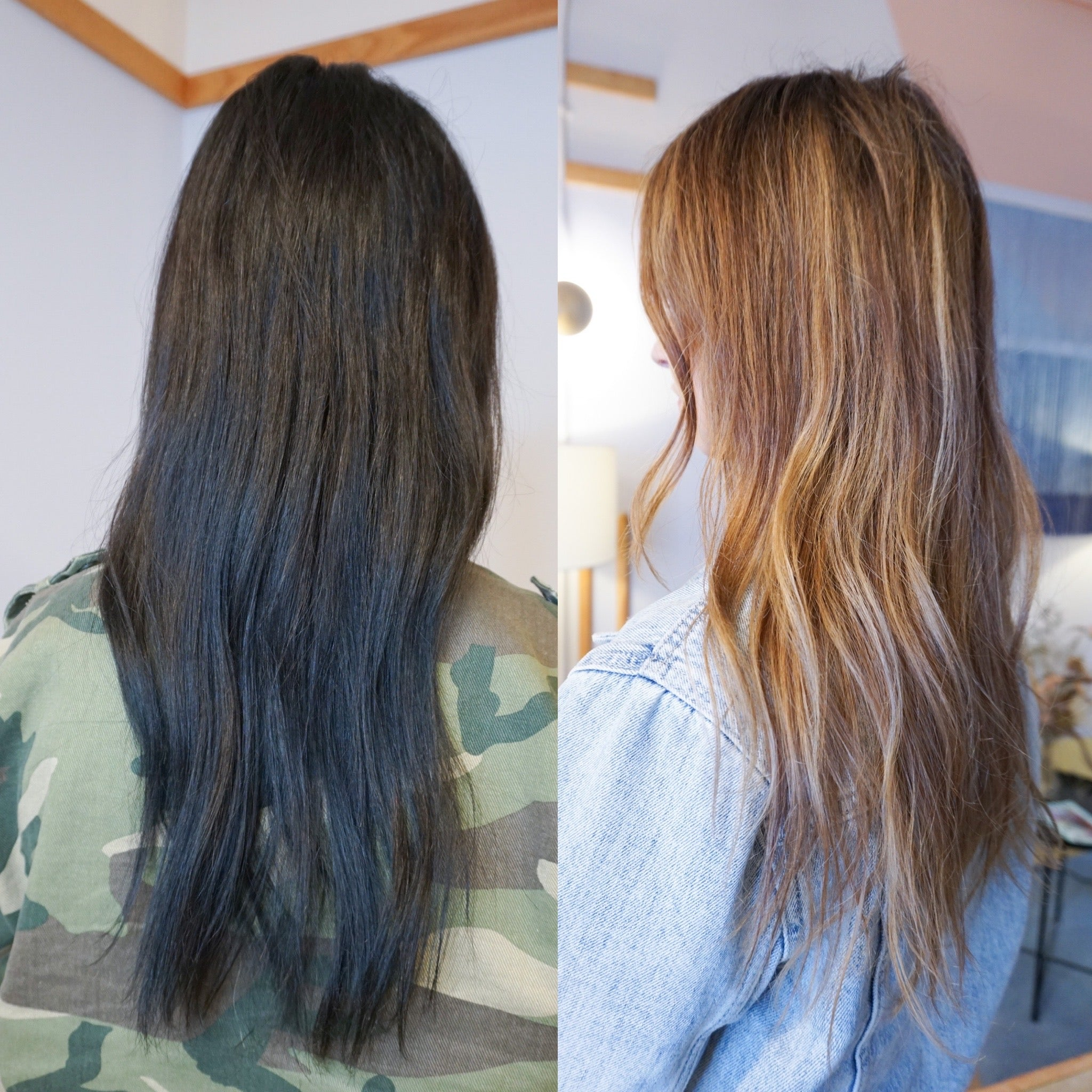 Vancouver Hair Extensions