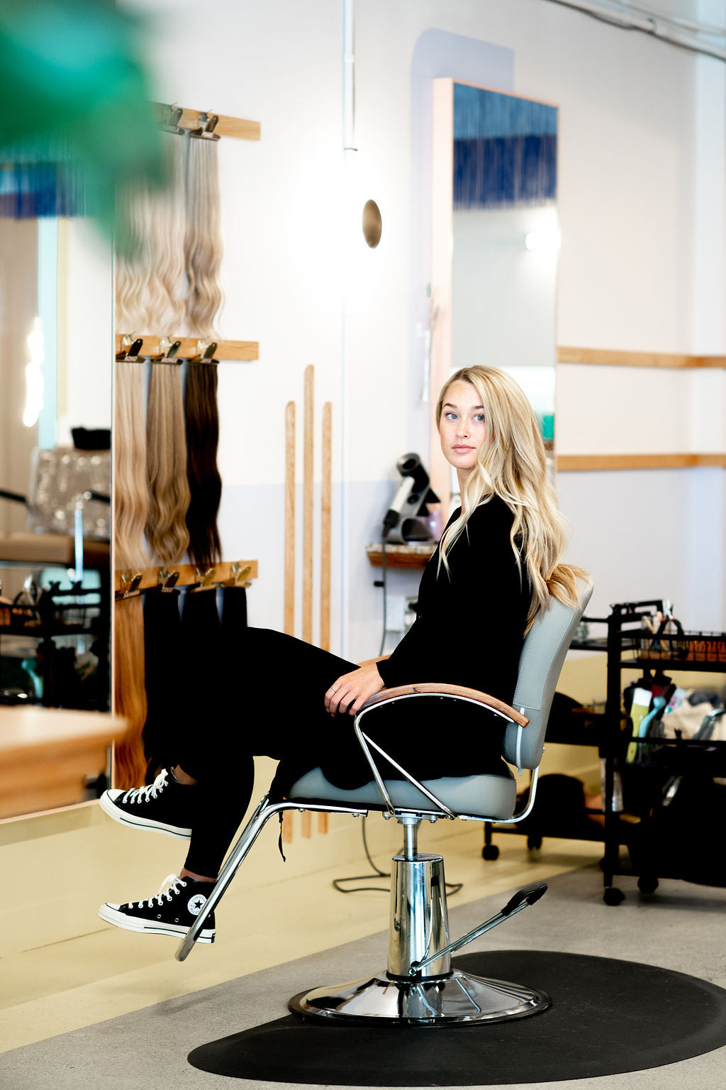 QALI Vancouver's Best Hair Extensions
