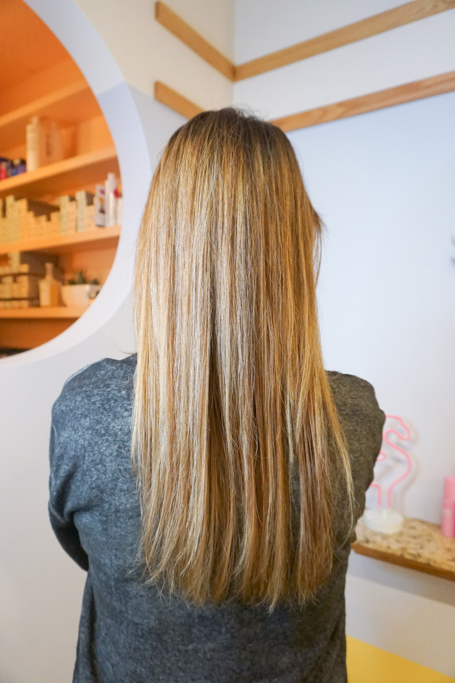 QALI Vancouver Hair Extensions