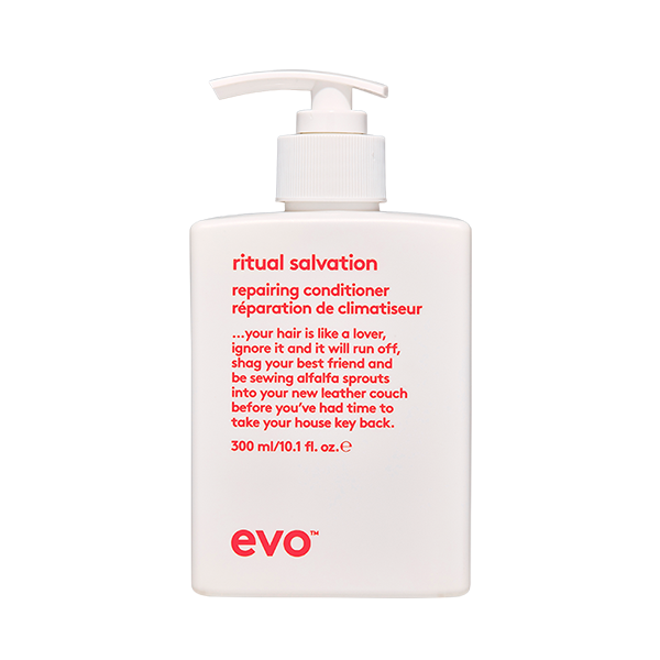 EVO Ritual Salvation Repairing Conditioner