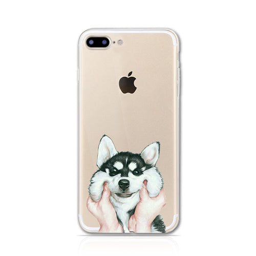 Dog IPhone Case - dogs-over-everything