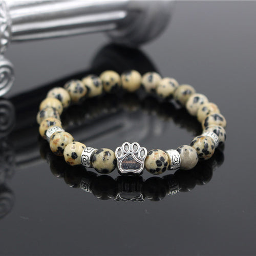 Stylish Dog Paw Bracelet - dogs-over-everything