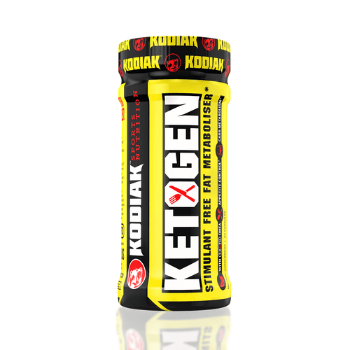 Ketogen™ Stimulant Free Fat Metabolizer