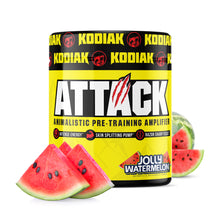Load image into Gallery viewer, watermelon jolly rancher intense pre workout