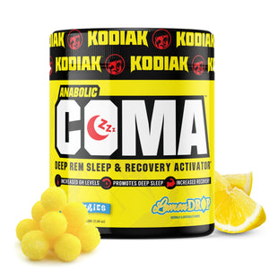 lemonhead deep sleep supplement