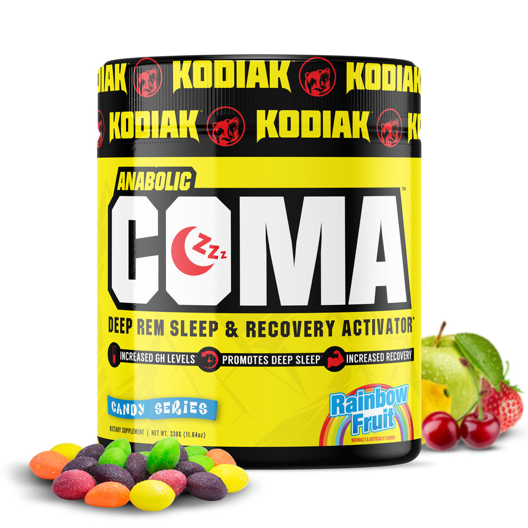skittles deep sleep supplement