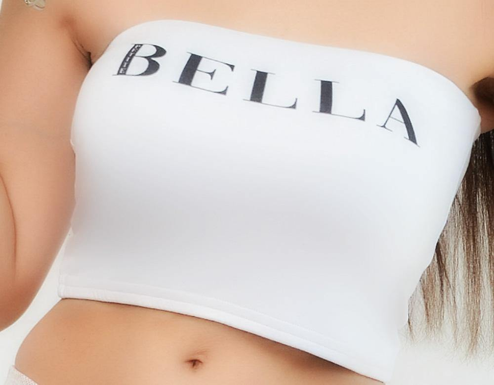 Bella Petite Reversible Tube Top