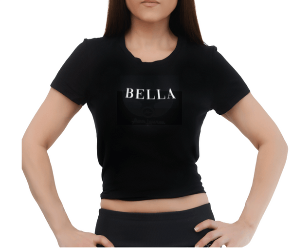 Bella Petite Collectible Designer Tee Shirt