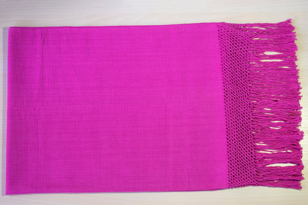 Rebozo - Simply Pink