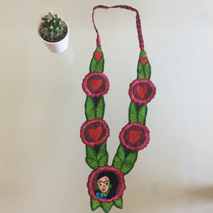 Urban outfit - Frida Necklace