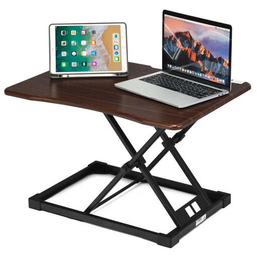 Height Adjustable Desk with Easy Lift