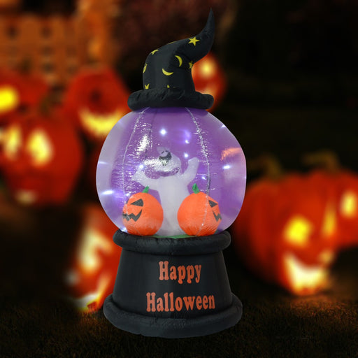 Inflatable Halloween Pumpkin - 6 Styles Available