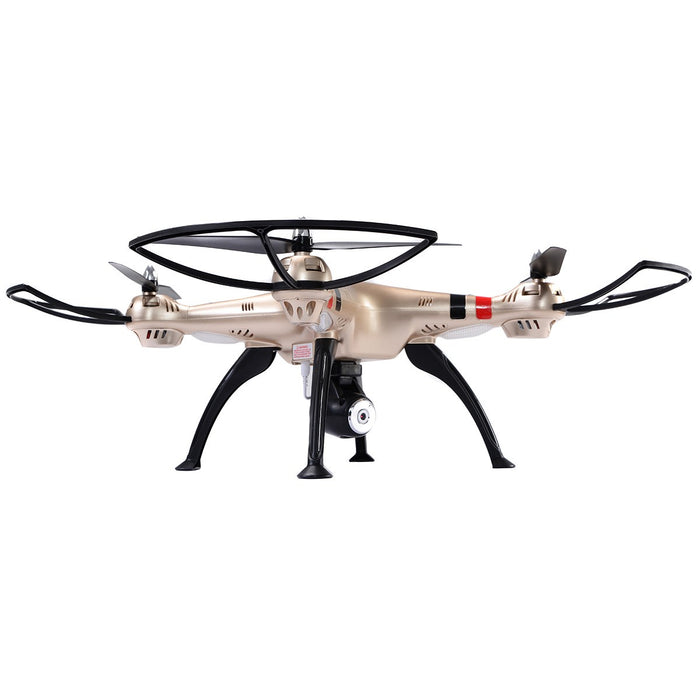Syma X8HW Quadcopter Drone with HD Camera