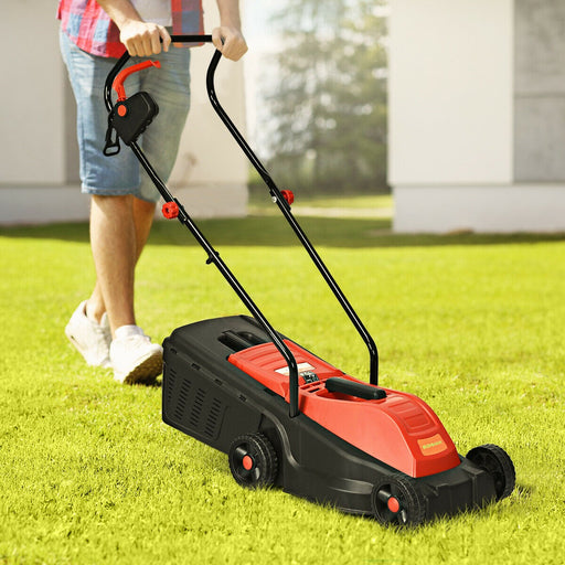 1200 W Grass Trimmer Electric Lawn Mower