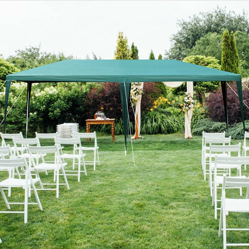 3 x 6m Outdoor Waterproof Gazebo