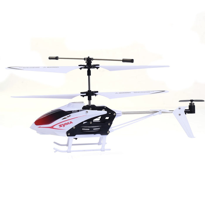 Syma S5 Remote Control Helicopter