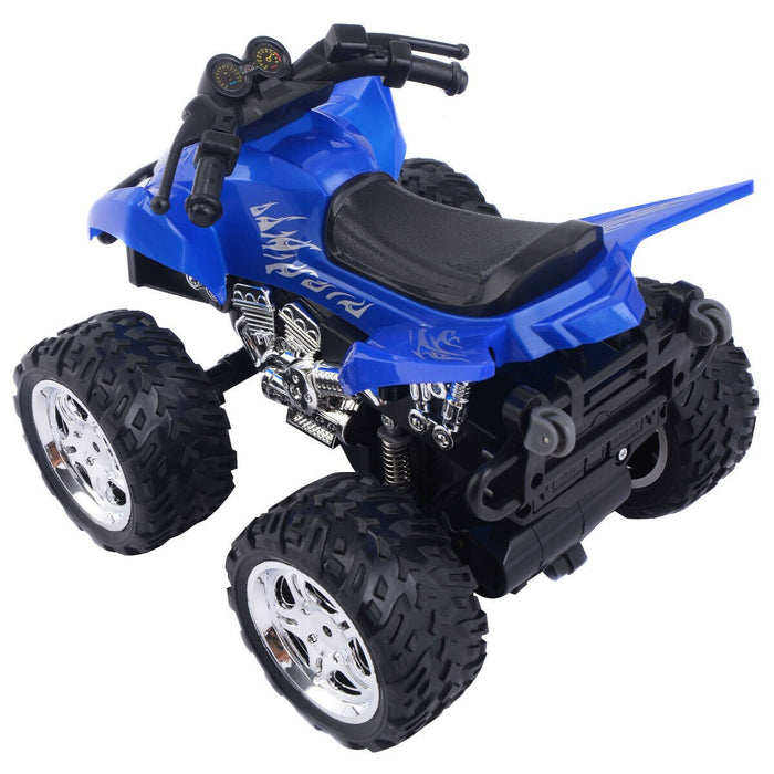1/12 Off-road Buggy Monster Truck 2.4G RC Radio Racing Car Toys