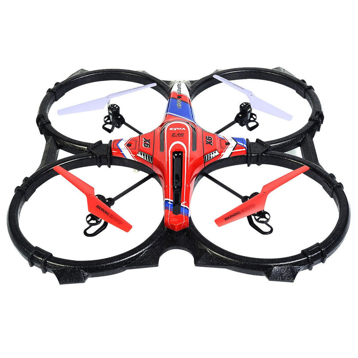 Large Syma X6 4-Axis Quadcopter