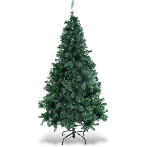 5ft (1.5m) Artificial Christmas Tree with Metal Stand